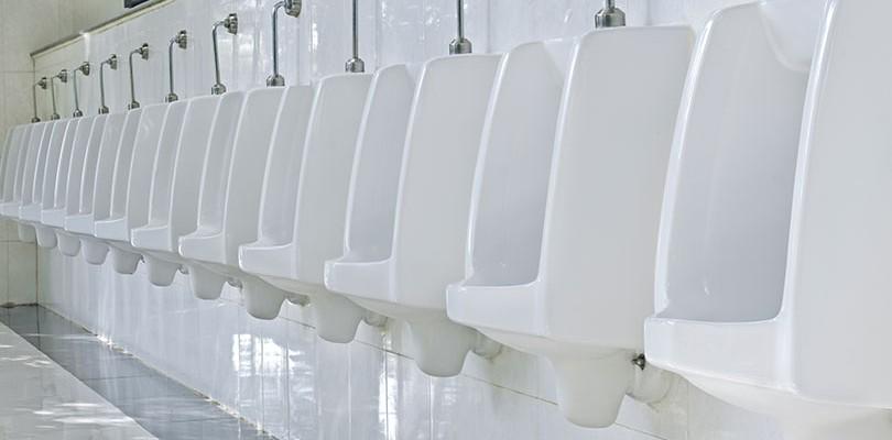 Weak Urine Stream