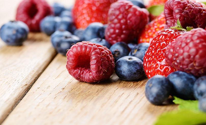8 Foods for Overactive Bladder