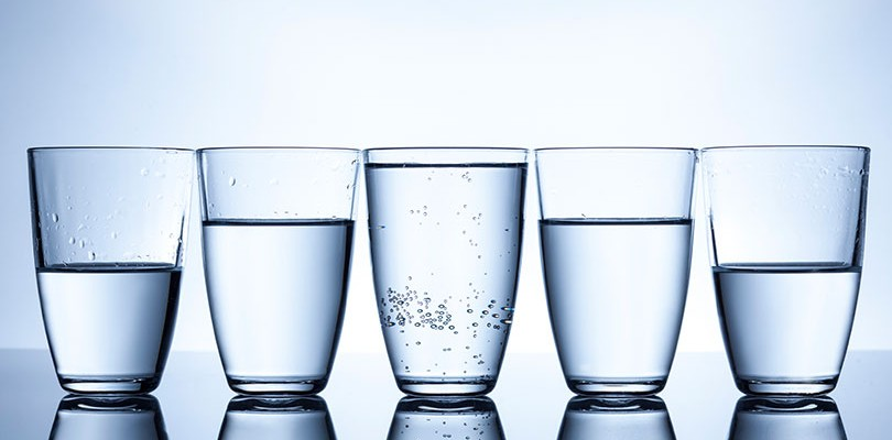 If You Have OAB, You Should Drink Less Water