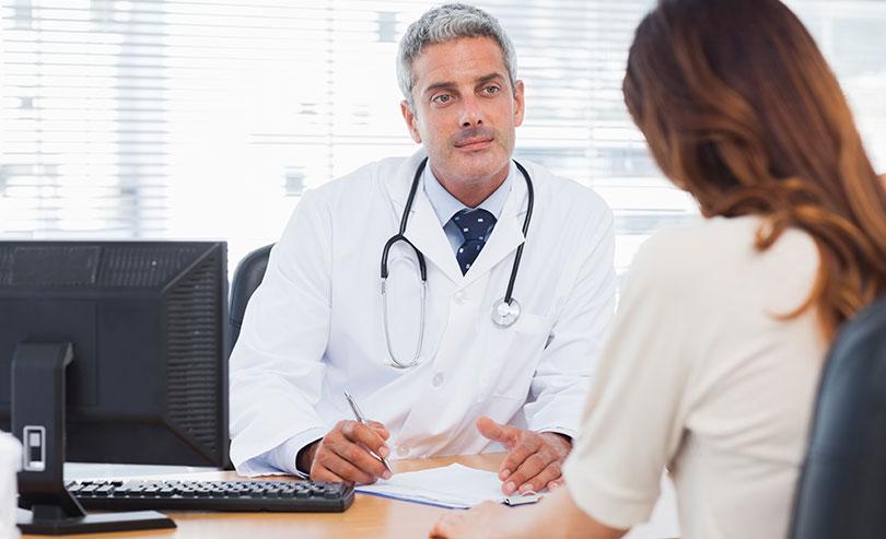 Diagnosing Overactive Bladder