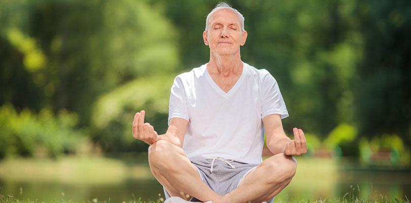 Move Towards Mindfulness