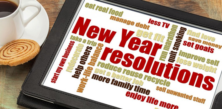 New Year's Resolutions for People With OAB